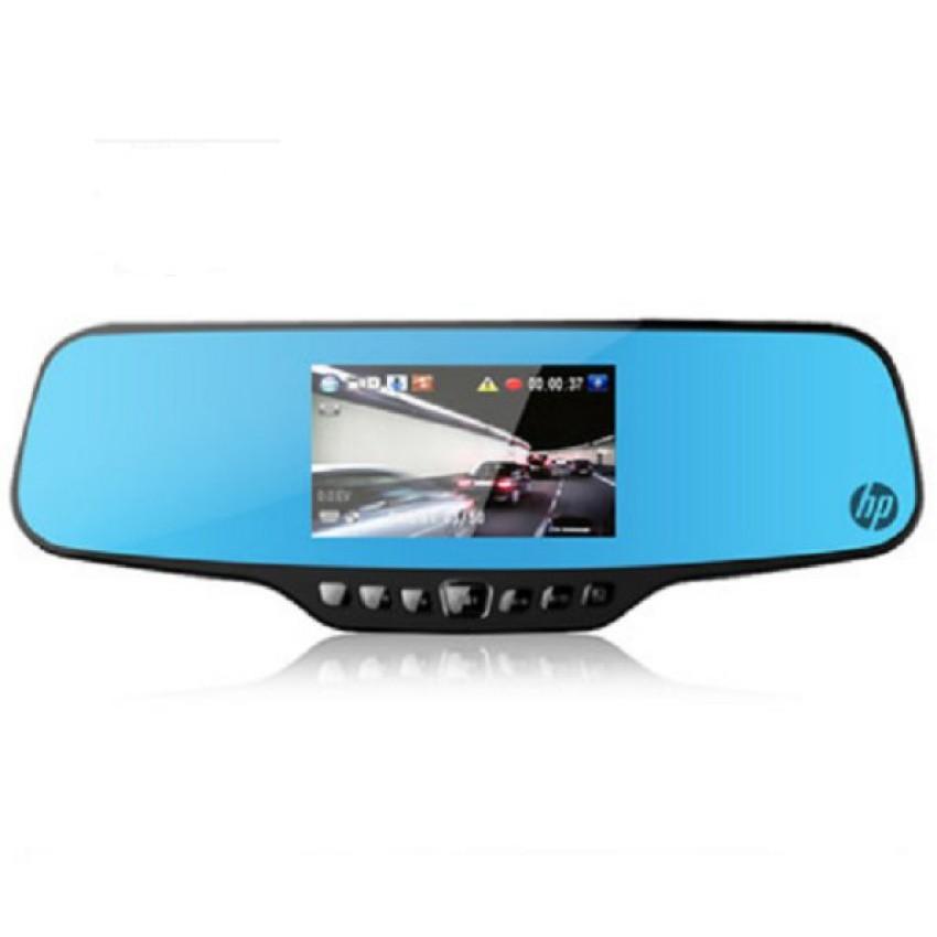 Camera hành trình kiêm gương chiếu hậu HP F760 - 3007391 , 280812714 , 322_280812714 , 2600000 , Camera-hanh-trinh-kiem-guong-chieu-hau-HP-F760-322_280812714 , shopee.vn , Camera hành trình kiêm gương chiếu hậu HP F760