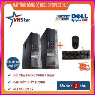 FREE SHIP Máy Tính Đồng Bộ Dell Optiplex 3010 ….!