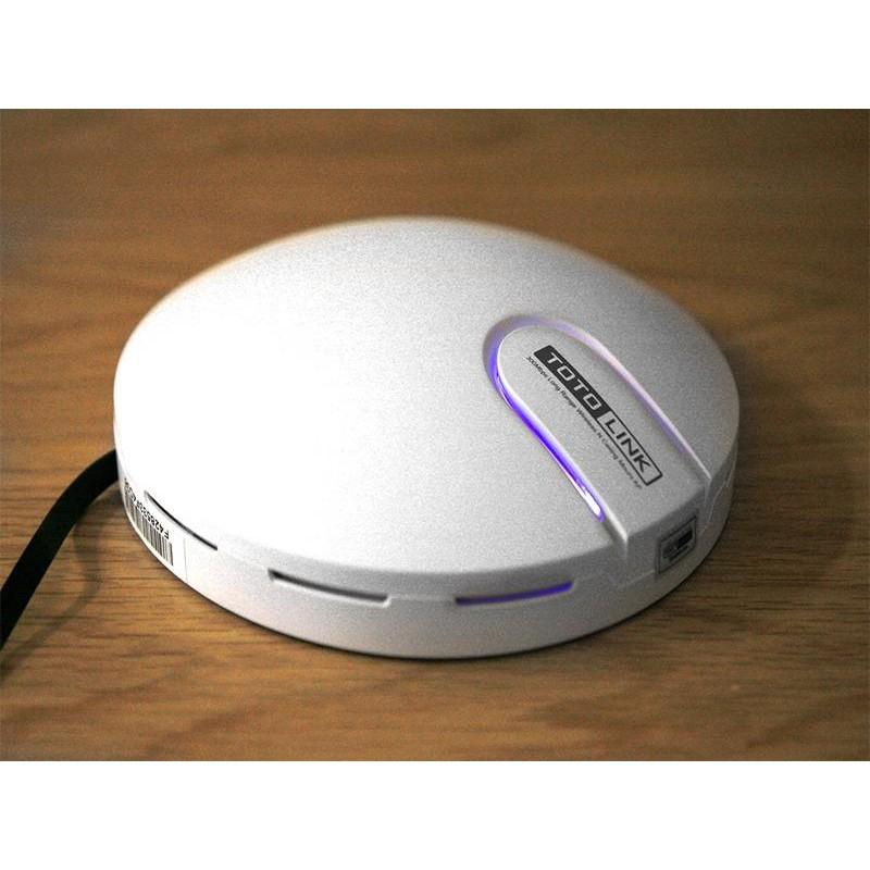 [Mã 66ELHASALE hoàn 7% đơn 500K] Thiết bị phát WiFi ốp trần N9-V2 chuẩn N tốc độ 300Mbps