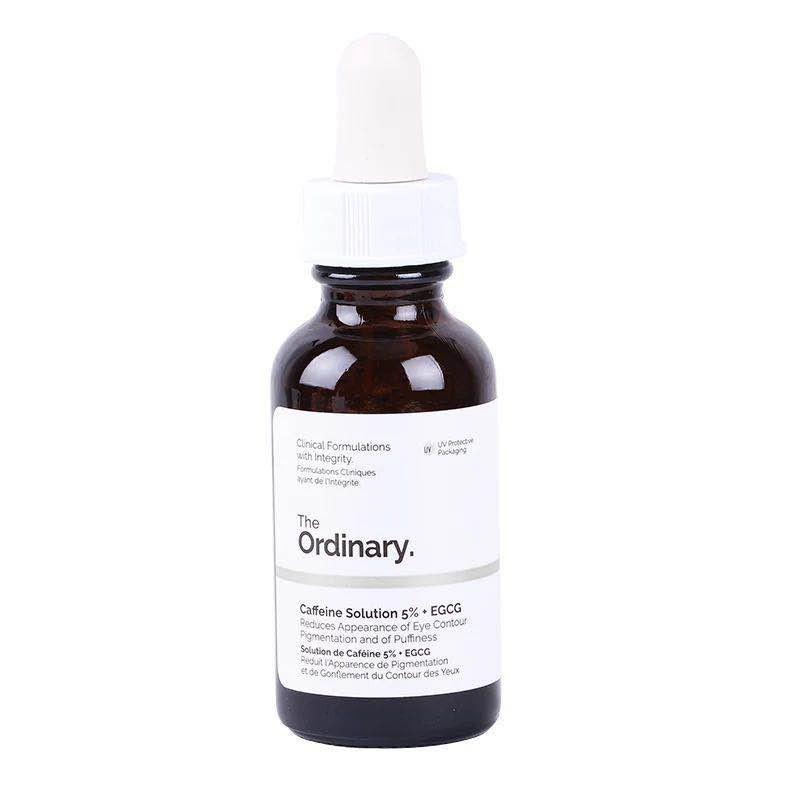 [Chính Hãng] 🇨🇦The Ordinary - Caffeine Solution 5% + EGCG - Serum Trị Quầng Thâm Mắt