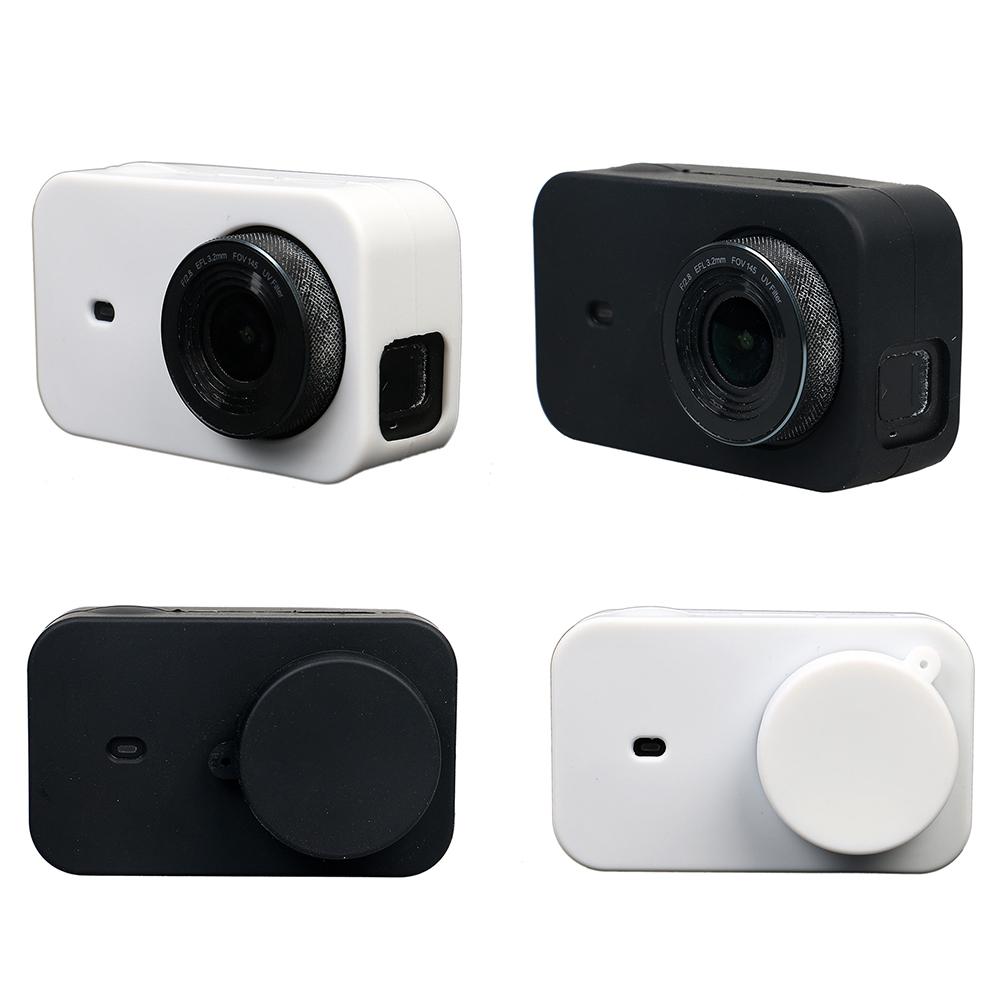 Vỏ silicon bảo vệ camera hành trình Xiaomi mijia mini