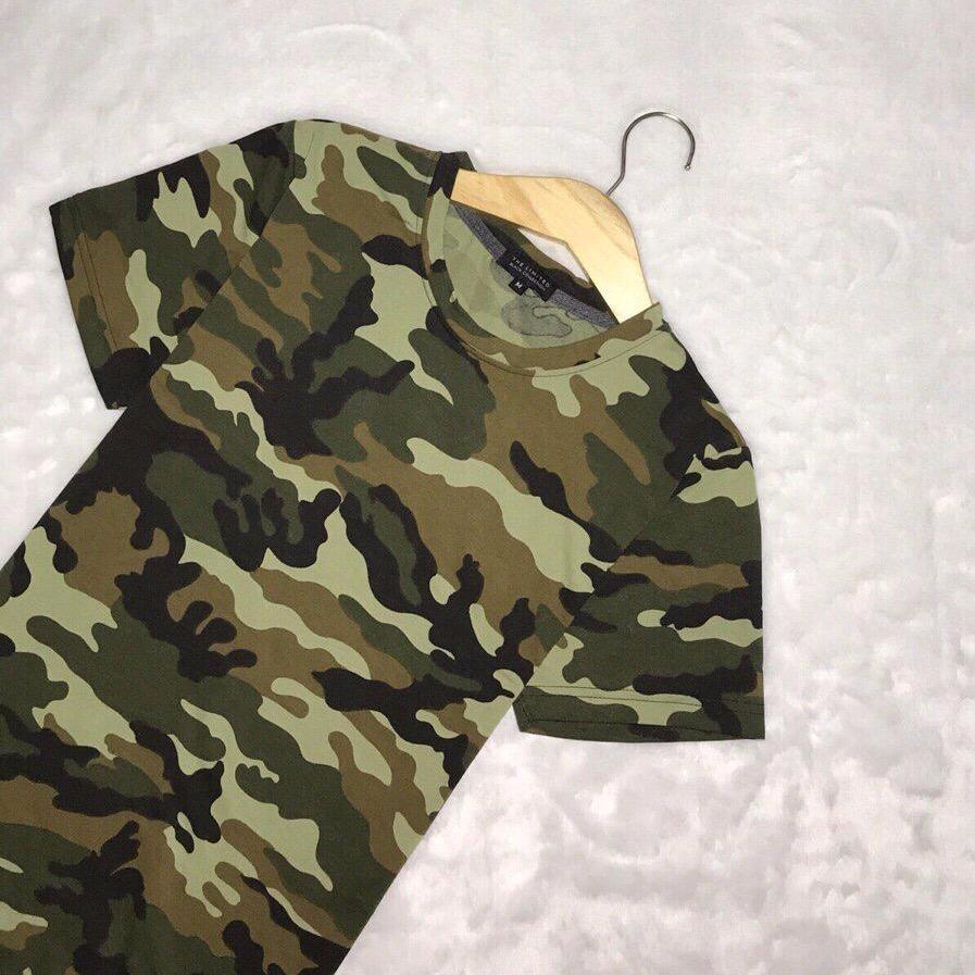 áo phông lính VIỆT NAM