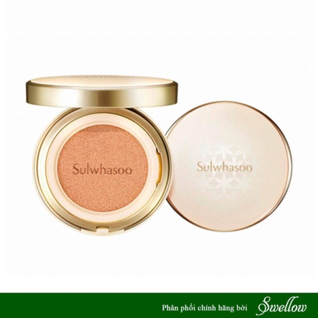 Phấn nước Sulwhasoo Cushion perfecting Ex