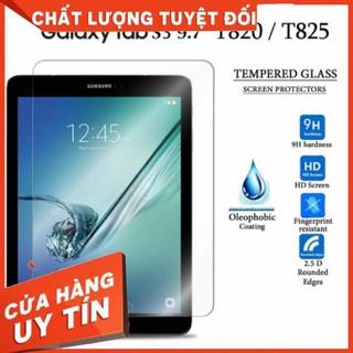 Kính cường lực Samsung Tab S3 9.7/T825