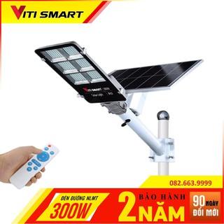 Đèn Viti Smast đường rời thể năng lượng mặt trời 300w
