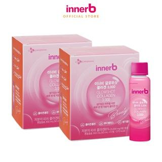 """Combo 2 hộp 6 chai nước uống Collagen Vitamin C sáng da InnerB Glowshot (50ml x 6) giá chỉ còn <strong class=""""price"""">37.600.000.000đ</strong>"""