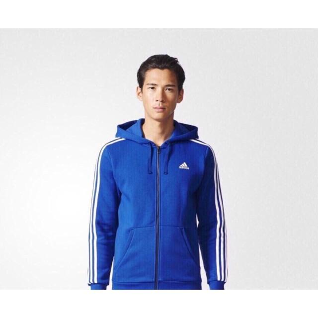 Áo khoác thể thao nam Adidass Hoodie - Áo khoác nỉ