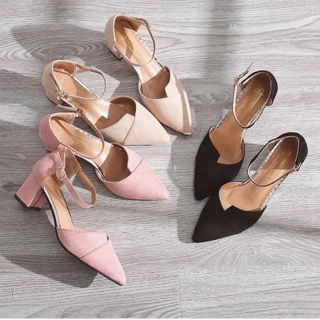 Xưởng giày sỉ Phước Nhuyễn