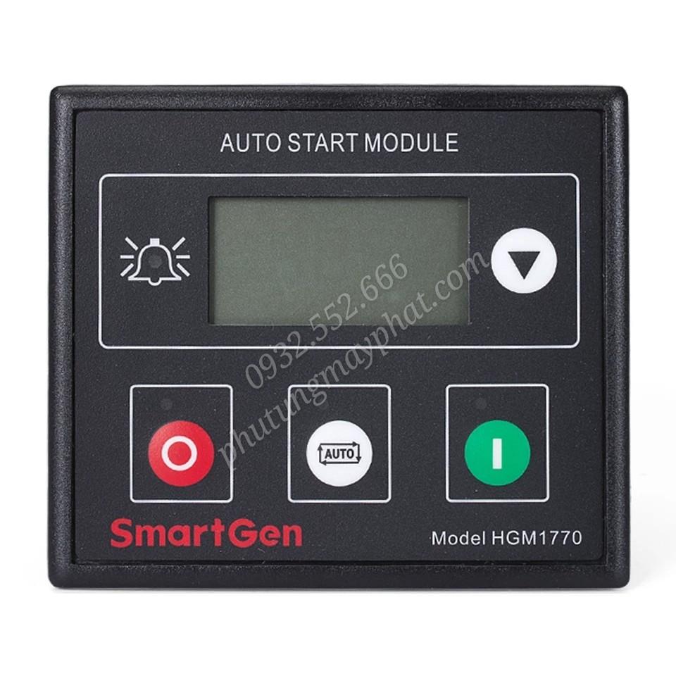 Bộ điều khiển Smartgen HGN1770