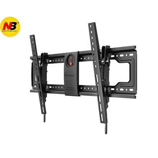 Giá treo Tivi nghiêng NB DF80-T (65-85) inch - giá treo tivi gắn tường cố định thông minh nhập khẩu