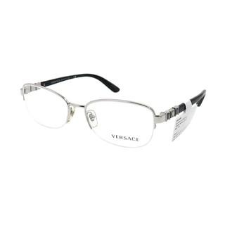 (Hàng chính hãng) Gọng kính nam nữ Versace VE1230B 1000 màu sắc thời trang thumbnail
