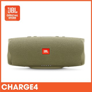 JBL Loa Bluetooth CHARGE4 - Hàng chính hãng