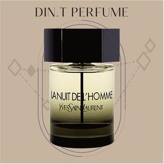 [DIN.T Perfume] - Nước Hoa YSL La Nuit De L Homme thumbnail