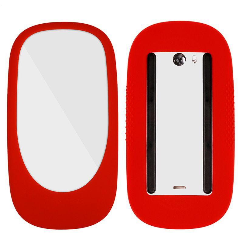 Ốp Lưng Silicon Mềm Siêu Mỏng Cho Apple Magic 2