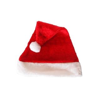 [C] SF Plush Santa Hat