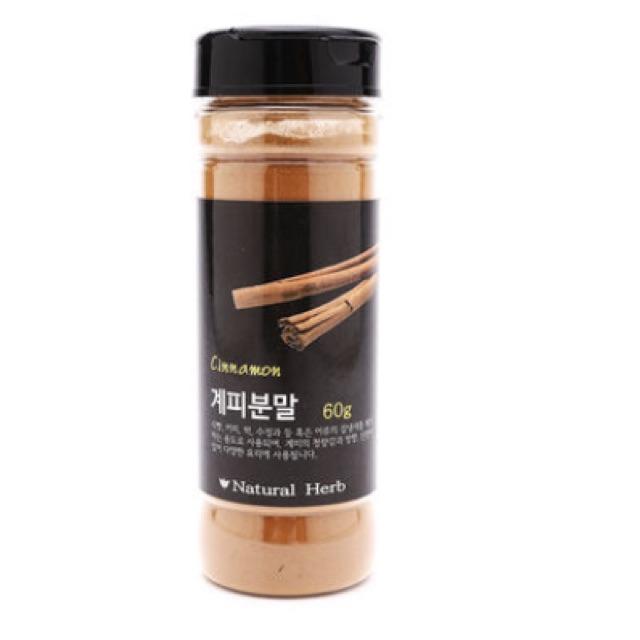 Cinnamon Powder (bột quế) 60g