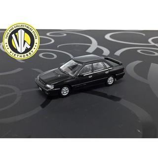 [Nobox] Xe mô hình 1:64 – Tomytec – Subaru Legacy RS LV-N06
