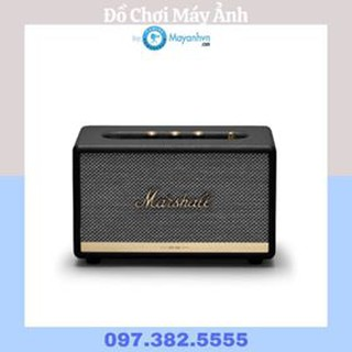 Loa Bluetooth Cao Cấp Marshall Acton II
