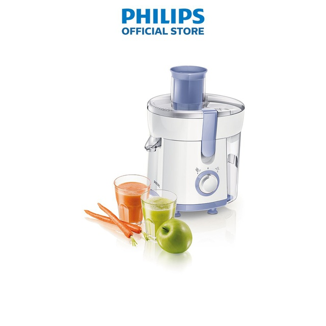 Máy ép trái cây Philips HR1811 - Hàng chính hãng