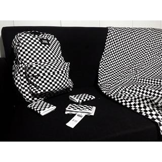 Balo Vans Checkerboard Authentic