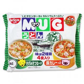 Mì MUG Dành Cho Bé-Nhật Bản