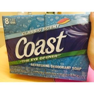Xà phòng tắm Coast thumbnail