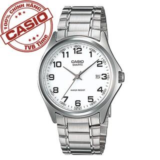 Đồng hồ nam dây kim loại Casio Standard chính hãng Anh Khuê MTP-1183A-7BDF (38mm)