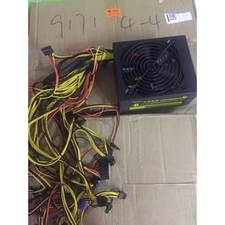 Nguồn máy tính 2000w hàng NEW