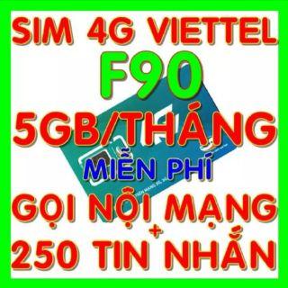 Sim Viettel giá rẻ Miễn phí cuộc gọi nội mạng dưới 10 phút Miễn phí 15 phút gọi ngoại mạng Viettel Miễn phí 250 tin nhắn