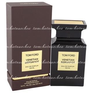 Nước hoa Unisex Tom Ford Venetian Bergamot EDP thumbnail