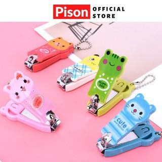 Bấm móng tay Pison dễ thương thumbnail