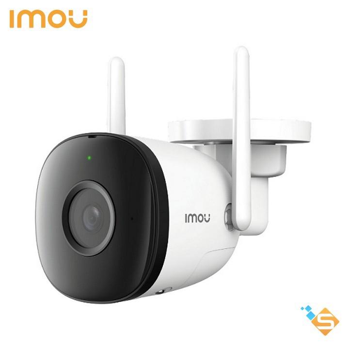Camera WiFi Thân Ngoài Trời IMOU F22P 2MP 1080P - Sản Phẩm Cao Cấp Từ DAHUA- Bảo Hành Chính Hãng 2 Năm