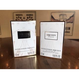 Mẫu thử nước hoa nữ Alexander McQueen thumbnail