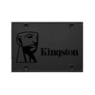Ô cứng SSD Kingston NOW A400 120GB 2.5 SATA III (SA400S37 120G) thumbnail