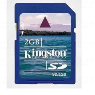 thẻ nhớ SD 2GB. thumbnail