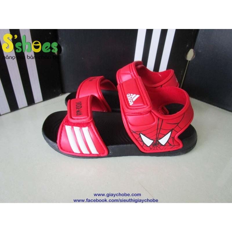 Sandan siêu nhân adidas