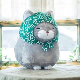 Gấu bông mèo thần tài amuse món quà tuyệt vời để dành tặng bạn bè, người thân, người yêu