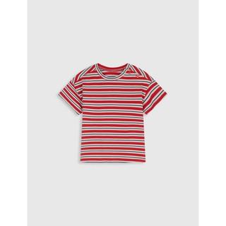 [Mã KIDMALL15 hoàn 15% xu đơn 150K] Áo phông em bé trai 7TS20S002 Canifa