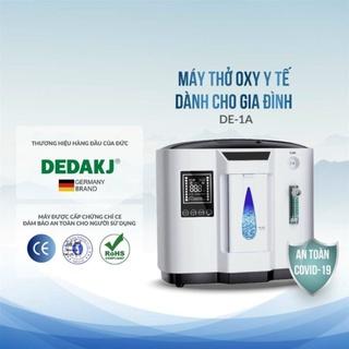 Máy Thở Oxy DEDAKJ- 1A thumbnail