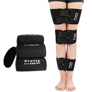 Set 3 đai đeo chân giúp định hình tư thế đứng thẳng siêu tiện lợi thumbnail