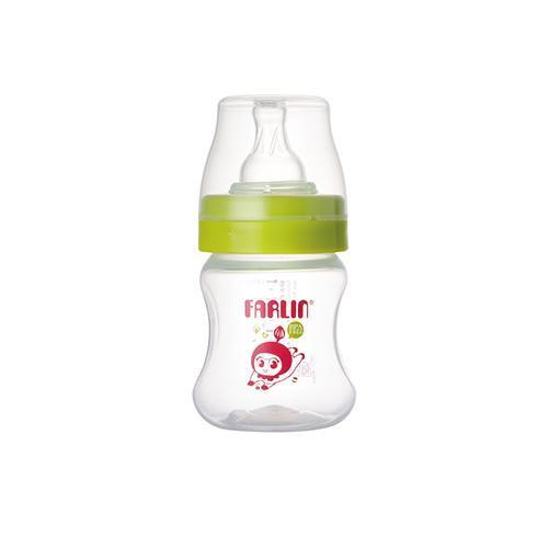 Bình sữa Farlin nhựa PP 140 ml