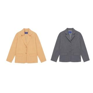 Usthebasic - Áo blazer Front Pocket Blazer thumbnail