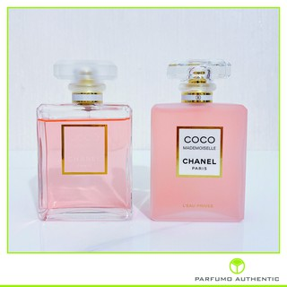 [Cam Kết Chính Hãng] Nước hoa Chanel Coco Mademoiselle thumbnail