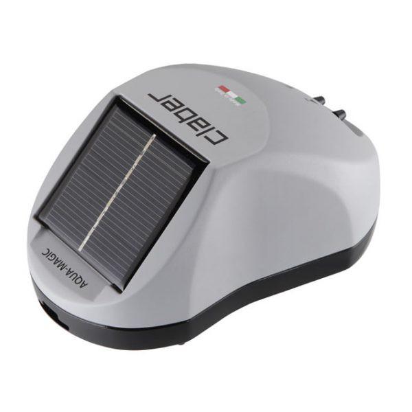 Bộ hệ thống thiết bị tưới tự động năng lượng mặt trời Claber -
