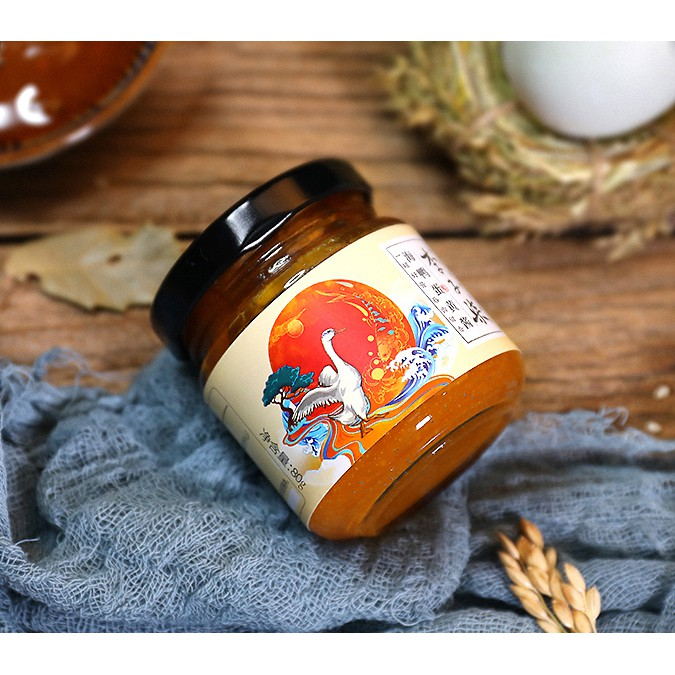 Sốt Lòng Đỏ Trứng Vịt Biển Muối || Lý Tử Thất