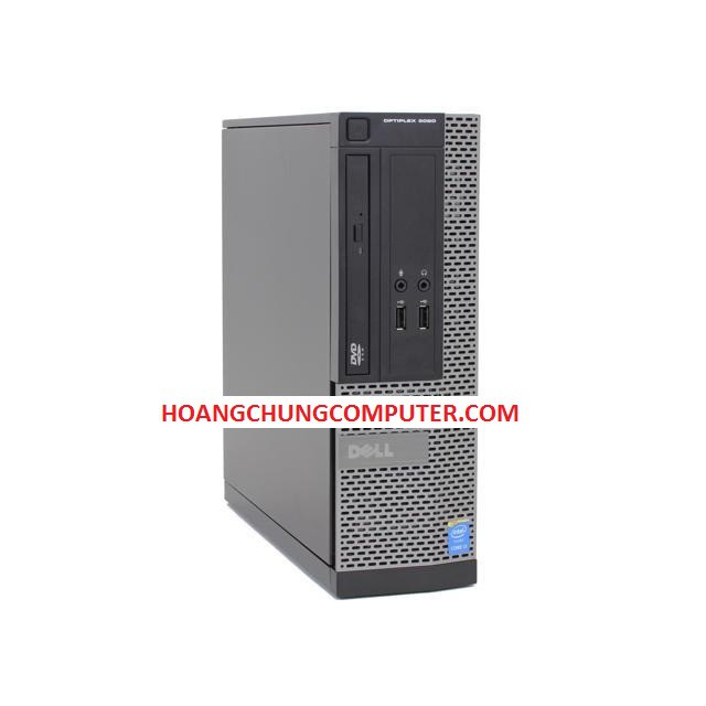 MÁY TÍNH DELL OPTIPLEX 3020 SFF CPU I3 4130 Giá chỉ 3.600.000₫