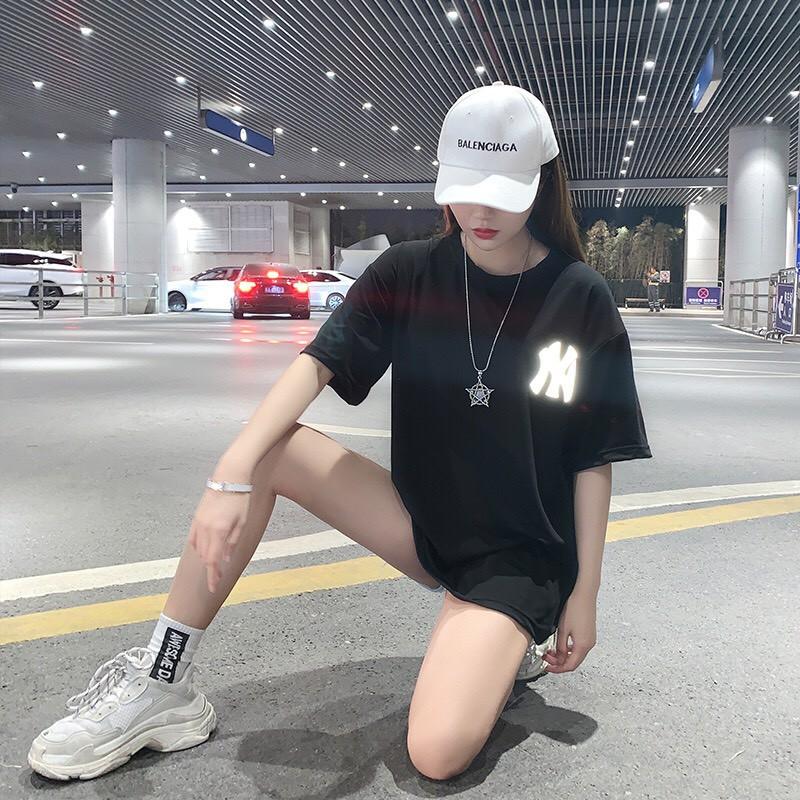Áo Phông UNISEX Phát Quang Cực Hot