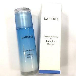 Sữa dưỡng ẩm Laneige Balancing Emulsion Moisture
