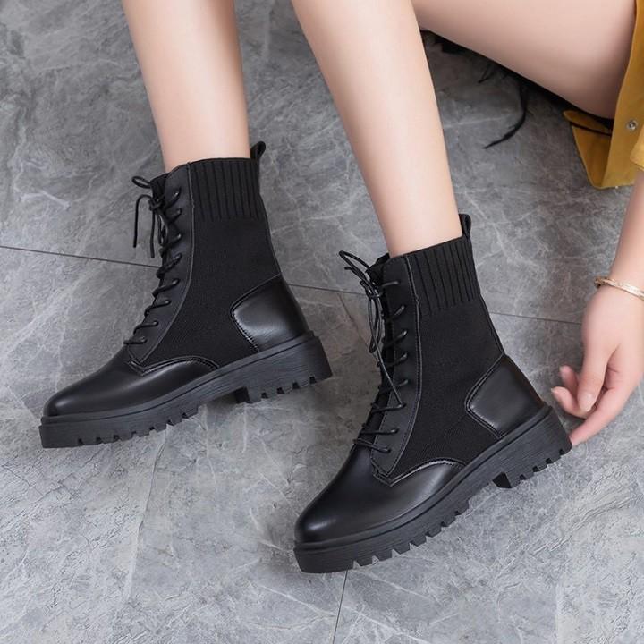 Giày NỮ Chiến Binh Thời Trang Cá Tính (GN72).