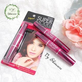 Mascara Super Model Mistine - Tha i Lan thumbnail